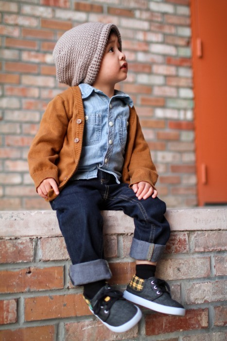 Cute Baby Boys with Swag Tumblr