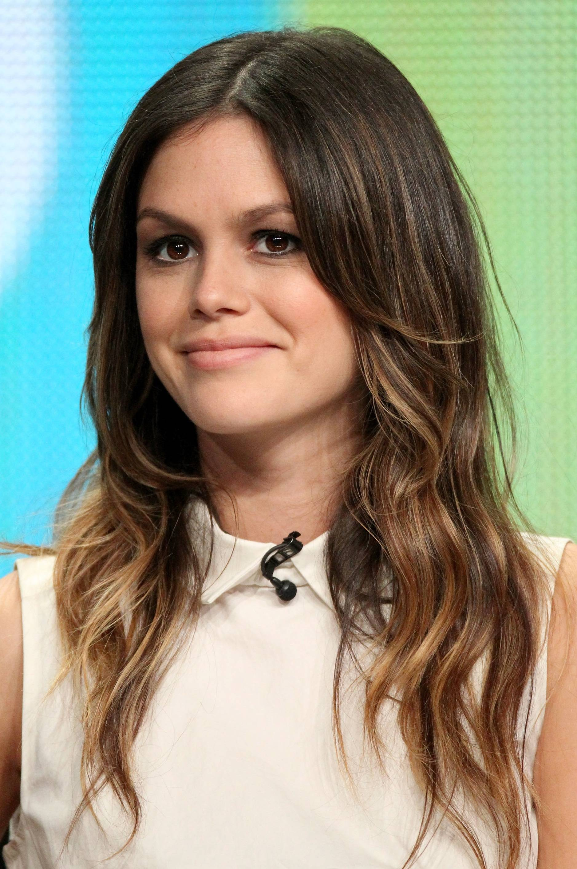 rachel bilson main street style. Black Bedroom Furniture Sets. Home Design Ideas