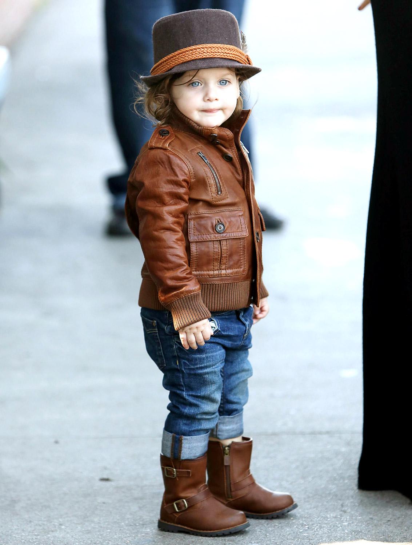 baby swag | Main Street & Style